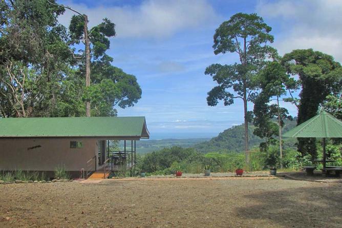 Portasol Casa Aracari Aussenansicht