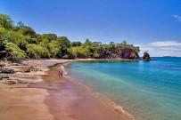 Südkaribik Küste