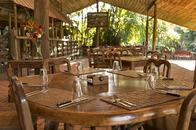 Sueno Azul Restaurant