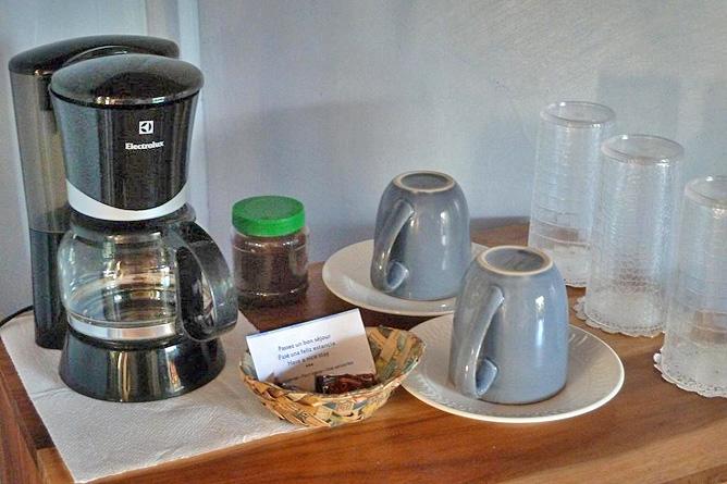 Sueños Celeste Kaffee und Tee Bar