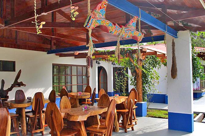 Villa Colon Restaurant