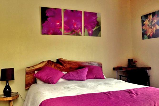 Villa Colon Standard Zimmer