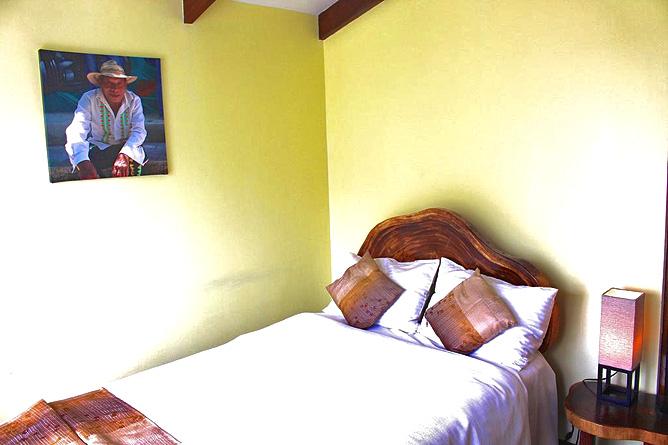 Villa Colon Standard Zimmer mit Einzelbetten