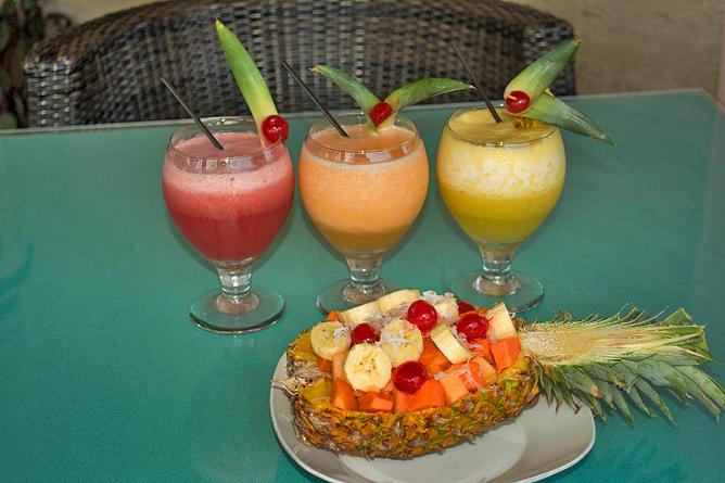 Bocas del Toro Carenero Lifestyle Cocktails