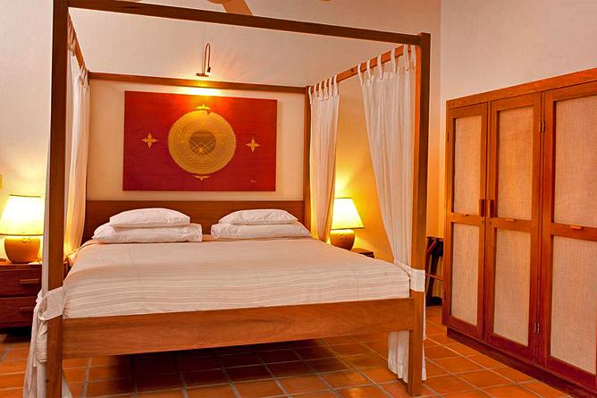 Capitan Suizo 4-SZi-Suite Doppelbett