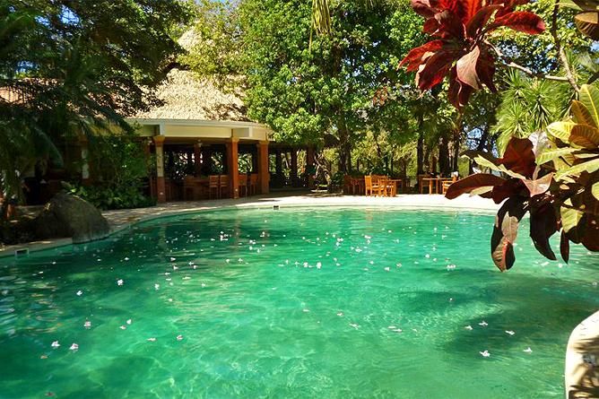 Capitan Suizo Swimming Pool