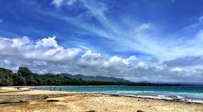 Coral Hill Playa Blanca Cahuita