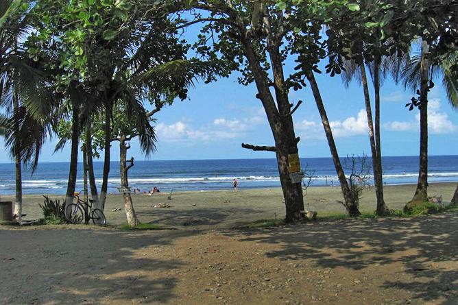Coral Hill Playa Negra