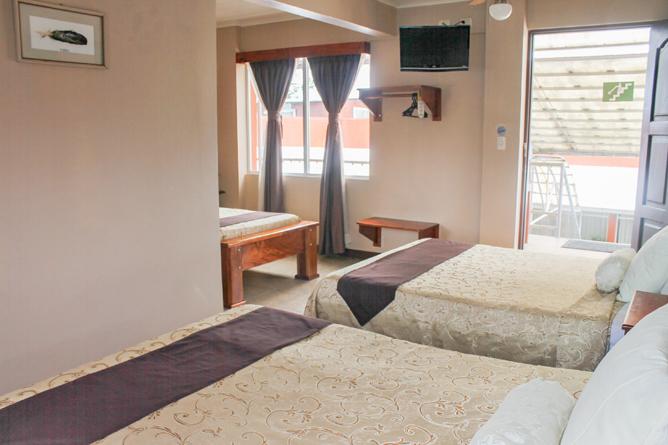 Las Colinas Standard Zimmer mit Balkon