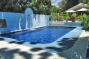 Mandarina Pool
