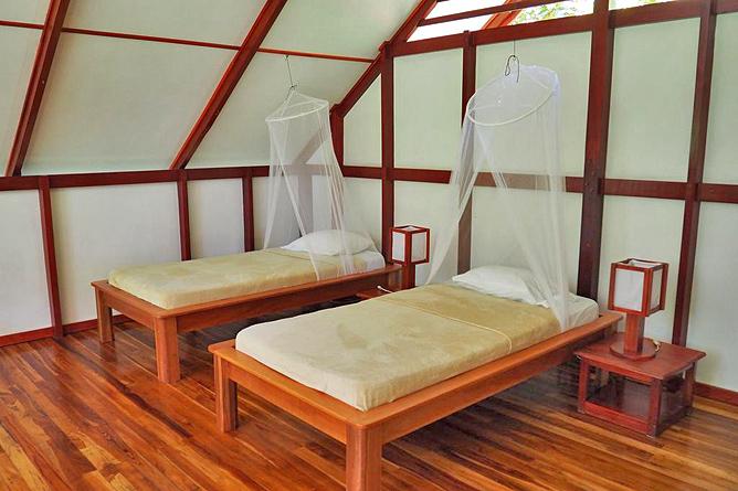 Namuwoki Bungalow Einzelzimmer