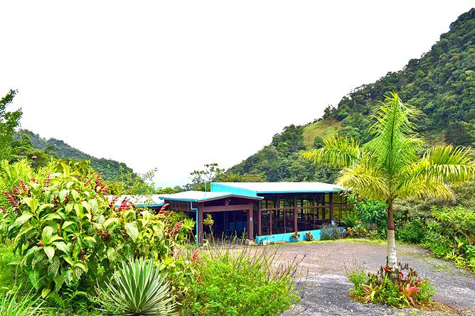 Quelitales Bio Farm