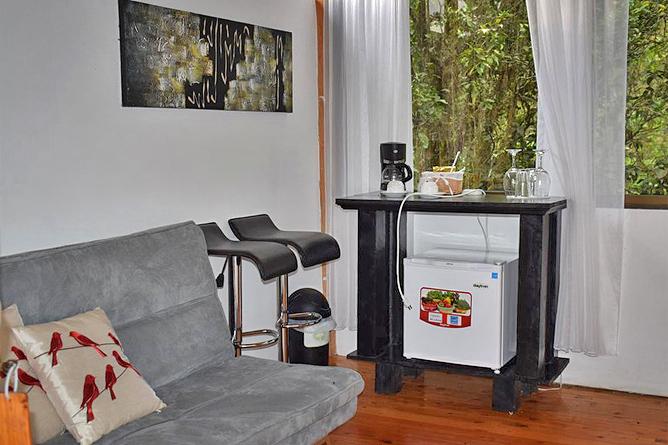 Quelitales Suite Minikühlschrank