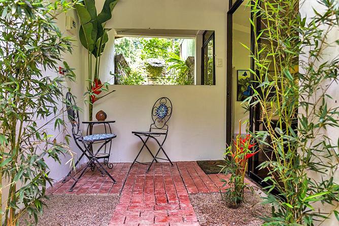 Quelitales Suite Terrasse