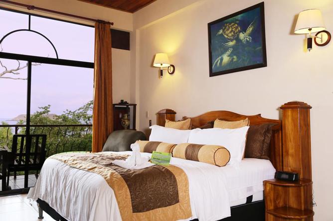 San Bada Superior Zimmer