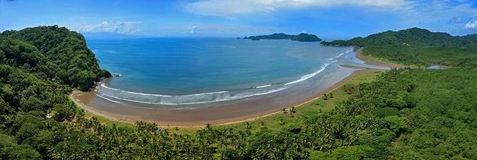 Vista Las Islas Aussicht auf Strand