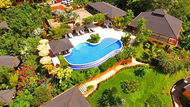 Vista Las Islas Hotelanlage