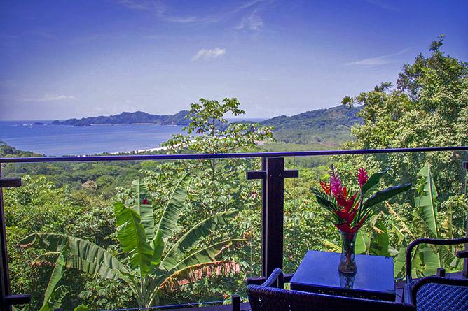 Vista Las Islas Standard King Zimmer Aussicht Balkon