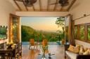 Casa Chameleon Villa Suite Aussicht