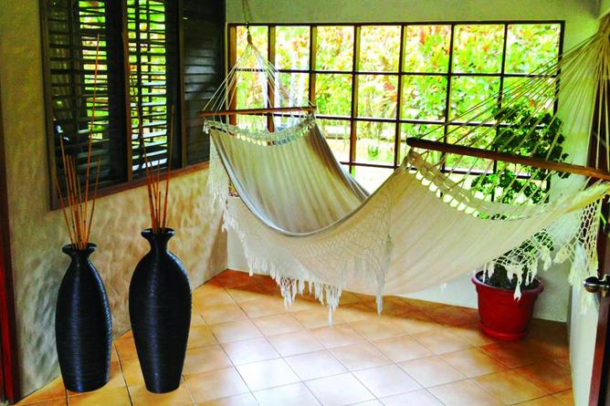 Casa Corcovado Honeymoon Suite