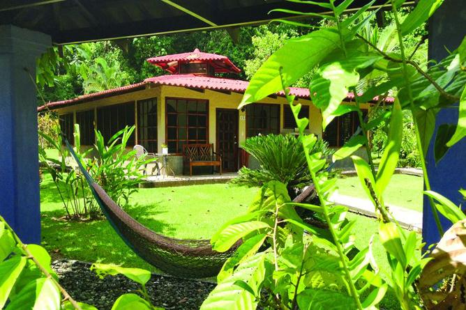 Casa Corcovado Junior Suite