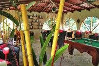 Casa Corcovado_Lobby und Pool Billard Tisch_04-2018