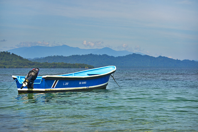 Congo Bongo Aktivitäten Schnorcheln Bootstouren