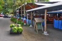 Puerto Viejo_Leben im Zentrum_Kochbananen Verkaeufer_Christine 11-2017
