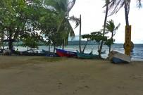 Puerto Viejo_kleine Fischerboote am Dorfrand_Christine 11-2017