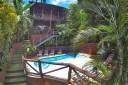 Raratonga Swimming Pool