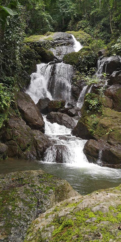 Wasserfall Nationalpark Carara – Foto SINAC | Costa Rica