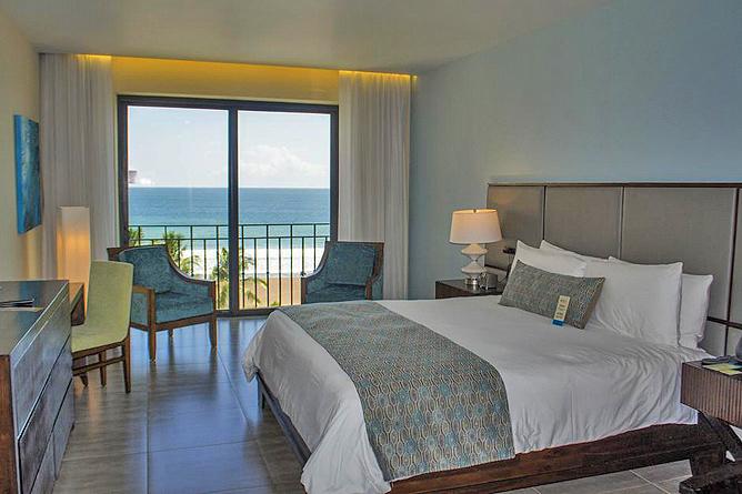 Crocs Casino Superior Ocean View