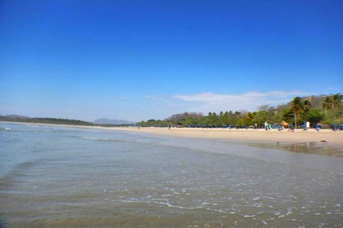 Hacienda JJ Playa Tamarindo