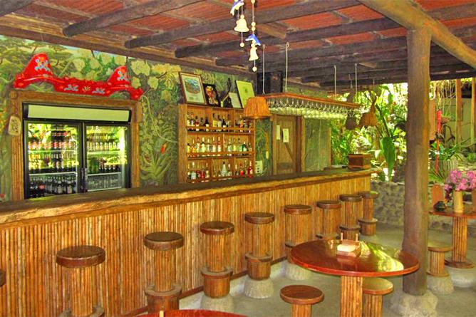 Rancho Margot Bar