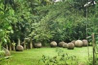 Sierpe Steinsphären Kokopelli