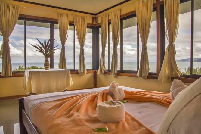 Rancho Corcovado Deluxe Zimmer