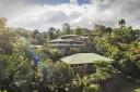 Rancho Corcovado Hotelanlage