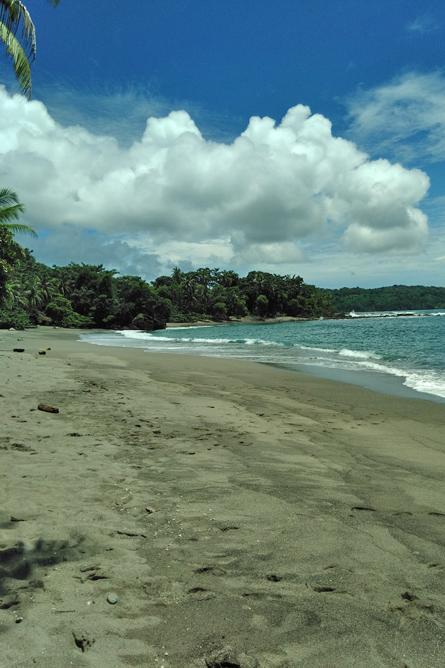 Rancho Corcovado Playa Agujitas