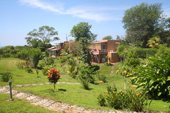 Casitas Sollevante Garten