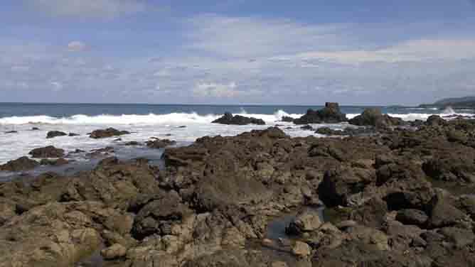 Casitas Sollevante Playa Montezuma