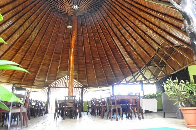 Lavas Tacotal Restaurant