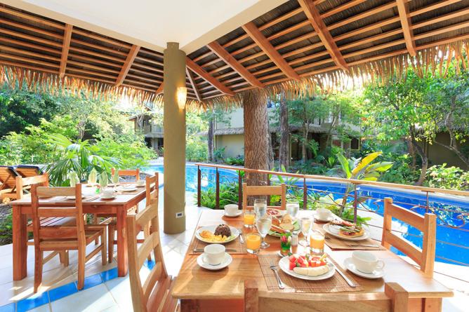 Olas Verdes Restaurant Manglar