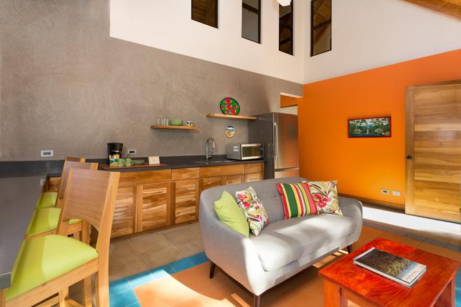 Luxury Suite at Olas Verdes Hotel