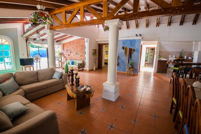 La Casona Guanacaste Lounge