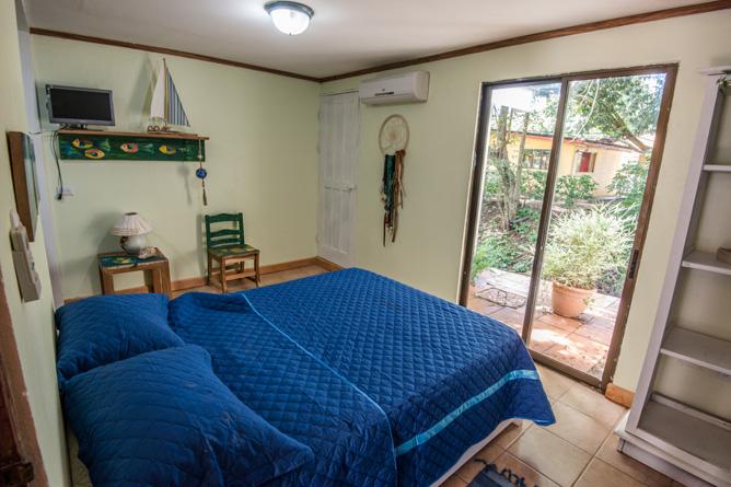 La Casona Guanacaste Zimmer Marino