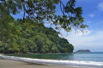 Manuel Antonio Nationalpark Costa Rica