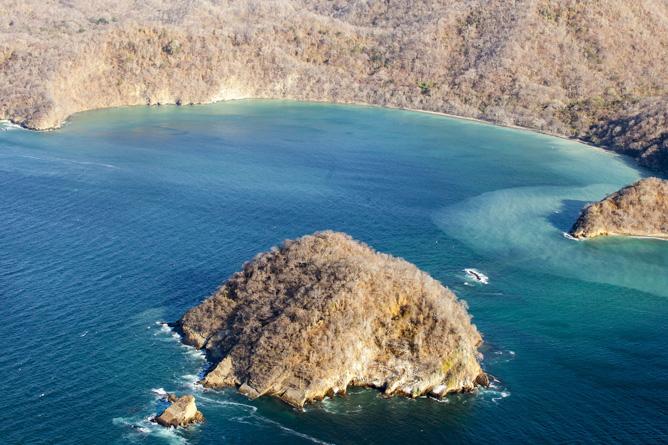 Santa Rosa Nationalpark Bahia Elena (Foto: ACG Luciano Capelli)