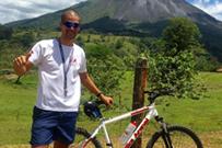 Bike Arenal_Besitzer_ALejandro Hernandez