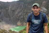 Bike Arenal_Guide_Juan Carlos Matute