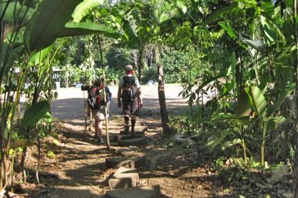 Osa Aventura Treking Corcovado La Sirena